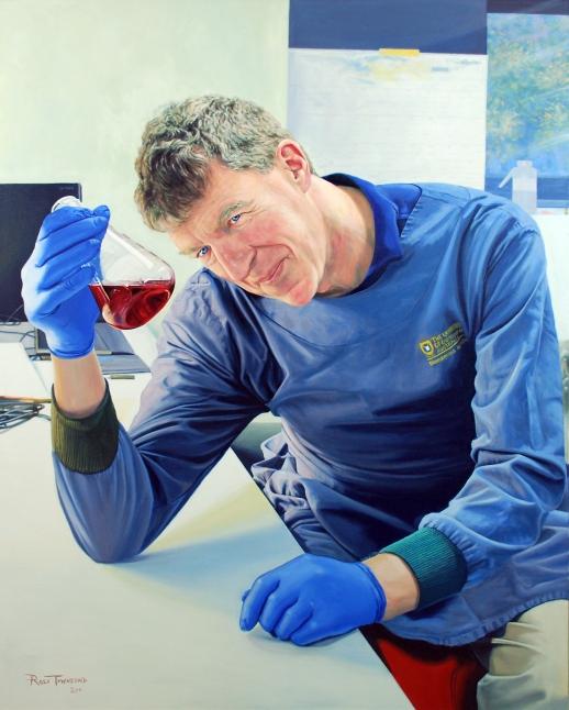 Professor Ian Frazer - DMNPP 2012