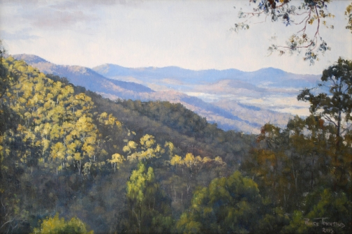 Clyde Mountain NSW