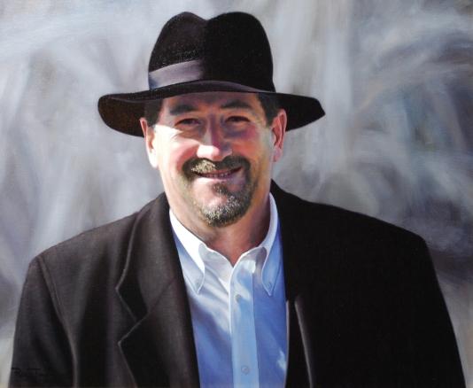 Damien McMahon